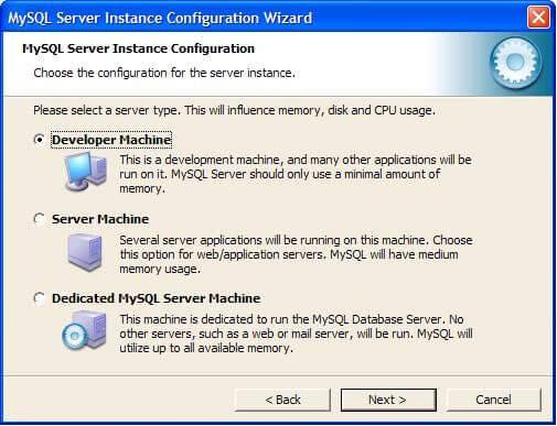 Настройка сервера для разработчика