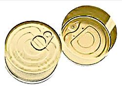 консервы виды банок маркировка