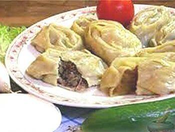 пельмени китайские баоцзы рецепт приготовления